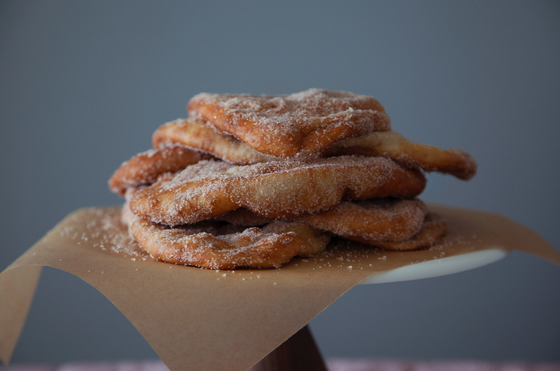Beaver tails might be the best fair food—ever
