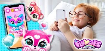 Jugar a Fluvsies - Adopta adorables y esponjosas mascotas gratis en la PC, así es como funciona!