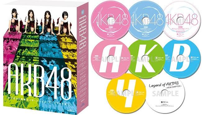 181224 (BDrip)(1080p) AKB48単独コンサート~ジャーバージャって何?~