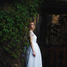 Wedding photographer Ekaterina Us (UsEkaterina). Photo of 05.06.2017