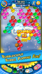 Bubble Bust 2 – Pop Bubble Shooter Apk 6