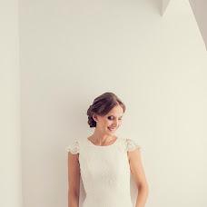 Wedding photographer Antonio Fernández (fernndez). Photo of 26.08.2016