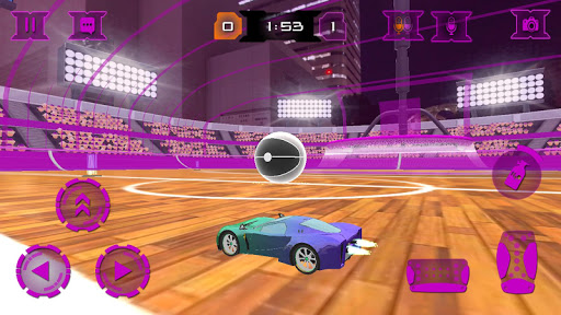 u26bd Super RocketBall - Online Multiplayer League 2.5.4 screenshots 8