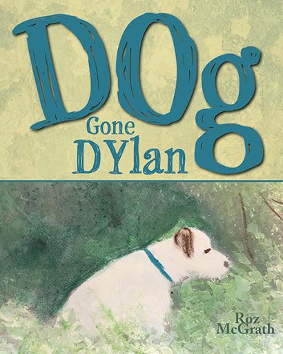Dog Gone Dylan cover