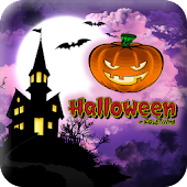 Halloween Roleta Caça Niquel