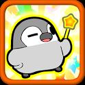 "Spin Pesoguin -""Spin Penguin"" icon"