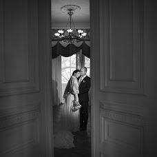Wedding photographer Vadim Konovalenko (vadymsnow). Photo of 24.07.2017