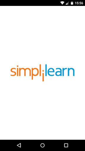 Simplilearn: Course Tutorial