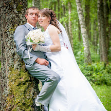 Wedding photographer Aleksandr Kubay (Alexius). Photo of 09.05.2014