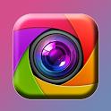 PicArt Photo Editor: Foto Collage Maker & Blender icon
