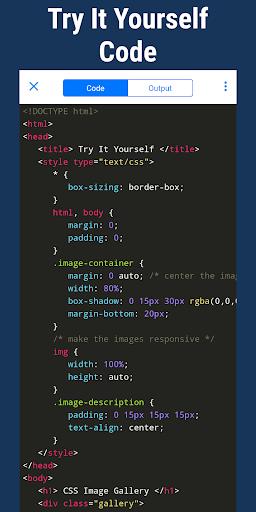 Learn CSS - Pro screenshot 3