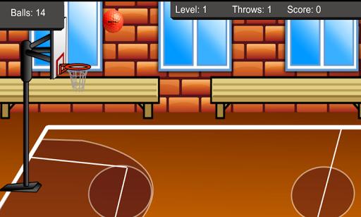 玩免費體育競技APP|下載Basketball Super Shots app不用錢|硬是要APP