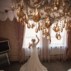 Wedding photographer Yaroslav Girchak (Girchak). Photo of 24.03.2015
