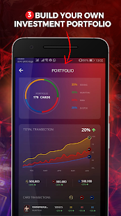 Download EX Sports: Buy & Sell Digital Sport Collectibles For PC Windows and Mac apk screenshot 3