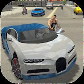 City Car Driver 2017 APK download