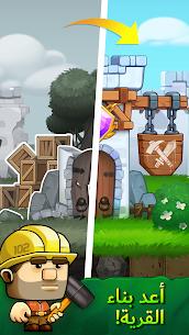 تحميل لعبة Dig Out! Gold Digger v2.14.1 كاملة للأندرويد آخر إصدار 3