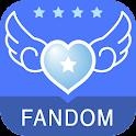 매니아 for 남자연예인 icon
