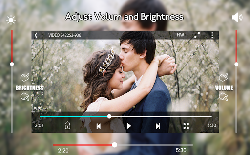 XX Video Player 2018 - XX Movie Player 2018 for PC