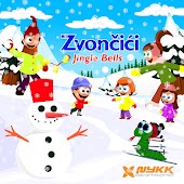 Zvoncici, zvoncici (Jingle Bells)