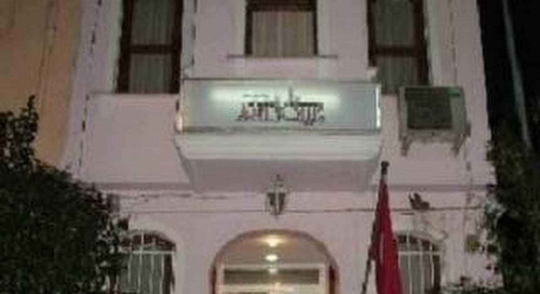 Antique Hotel