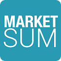 MarketSum - Stocks in Short icon
