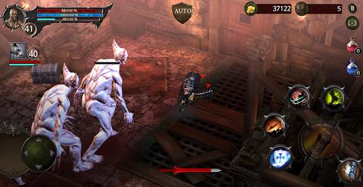 BloodWarrior 1.7.0 screenshots 10