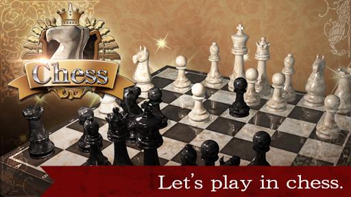 Classic chess 1.3.4 screenshots 1