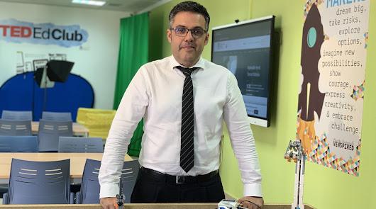 El coordinador TIC, una visión abarcadora del uso de la tecnología en el aula