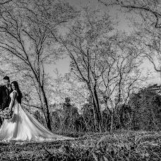 Wedding photographer Lucio Alves (alves). Photo of 29.06.2018