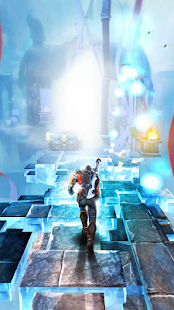 Running Shadow: Infinity screenshot