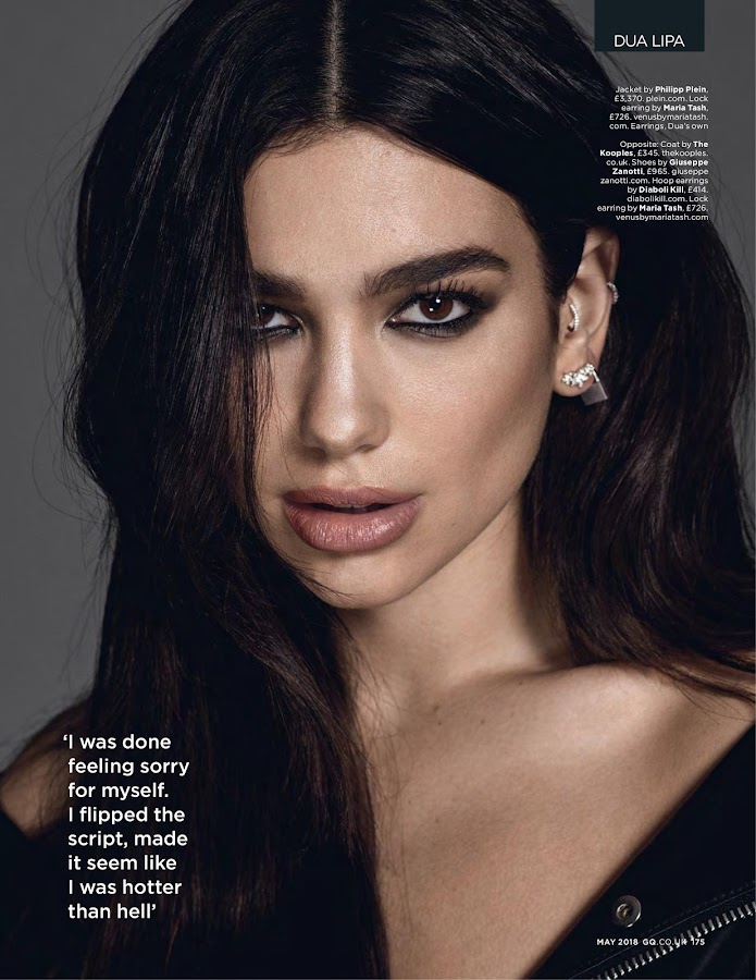 GQ UK- screenshot