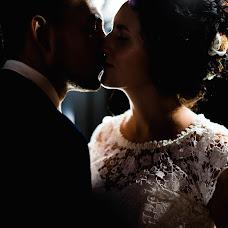 Wedding photographer Natalya Sharova (natasharova). Photo of 27.09.2018