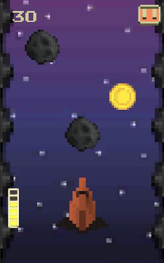 Быстрый космос скачать на планшет Андроид