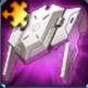 超合金Σ装甲のカケラ