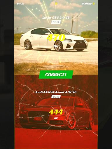 Turbo - Car quiz android2mod screenshots 7