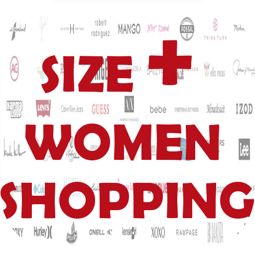 Plus Size Women - Top Brands
