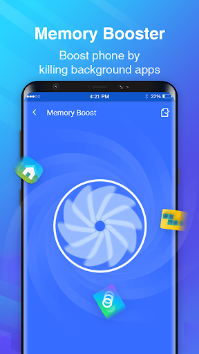 Phone Cleaner- Cache Clean, Android Booster Master screenshot 3