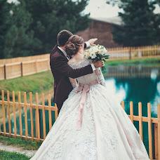 Wedding photographer Dzantemir Sabanov (Saban). Photo of 04.10.2017