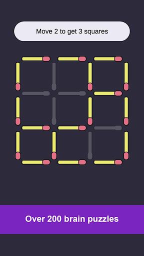 Matchstick Puzzles 1.0 12