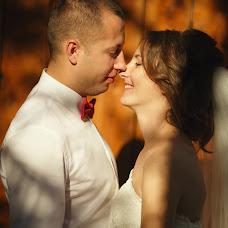 Wedding photographer Aleksander Scherbach (Aliaksandr). Photo of 13.03.2016