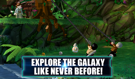 LEGOu00ae Star Warsu2122: TFA 1.29.1 screenshots 3