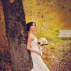 Wedding photographer Viktoriya Borisova (IBorisoff). Photo of 02.10.2015