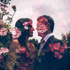 Wedding photographer Claudia Cala (claudiacala). Photo of 14.11.2016