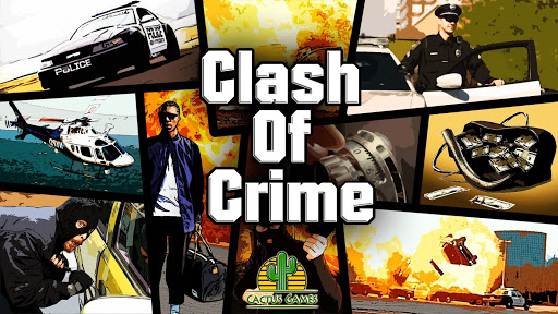 Clash of Crime Mad San Andreas 1.3.3 screenshots 4