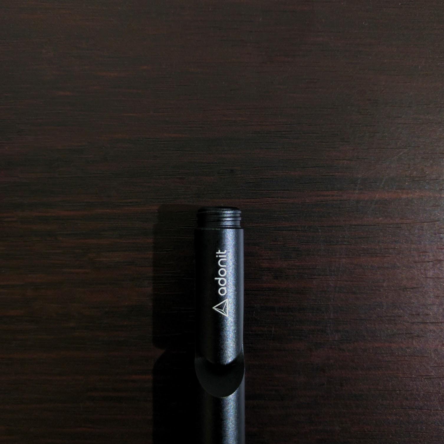 Jot Pro 2.0 ペン キャップ 反対側