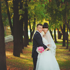 Wedding photographer Olesya Egorova (EgorovaOlesya). Photo of 11.09.2014