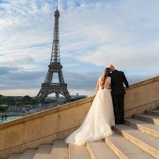 Wedding photographer Adina Felea (felea). Photo of 05.12.2017