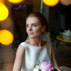 Wedding photographer Tatyana Bulgakova (fotoTatiana). Photo of 28.10.2015