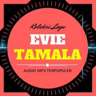 Evie Tamala Dangdut MP3 Terpopuler - náhled