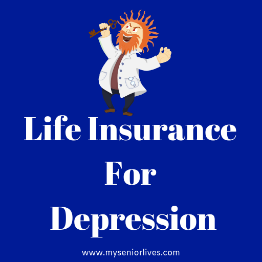 Life Insurance for Depression
